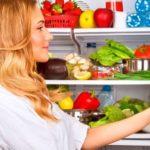 Хранить в холодильник