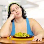 Избыточный вес, ожирение