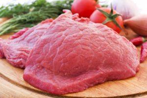 Какое мясо можно есть при сахарном диабете