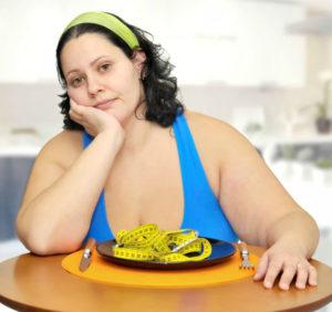 Лираглутид для лечения ожирения
