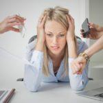 Минимизировать стресс в повседневной жизни