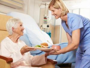 Нарушение диеты в период химиотерапии