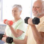 Необходимое количество физической активности
