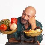 Неправильного питания