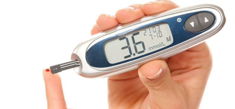 компенсированный сахарный диабет