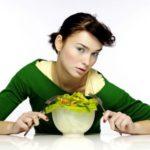 Обязательное поддержание специальной диеты