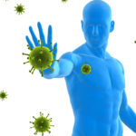 Организм быстрее справляется с инфекционными заболеваниями