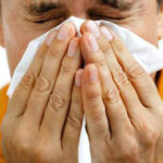 Осложнения после инфекционных болезней