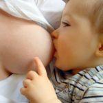 Период кормления грудью