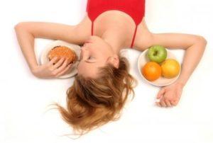 Периодическим приступам голода