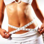 Помогает корректировать лишний вес