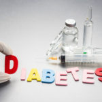Предотвращает характерные для диабета осложнения
