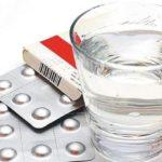 Прием препаратов, вызывающих диабетогенный эффект