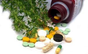 Применение биологически активных добавок