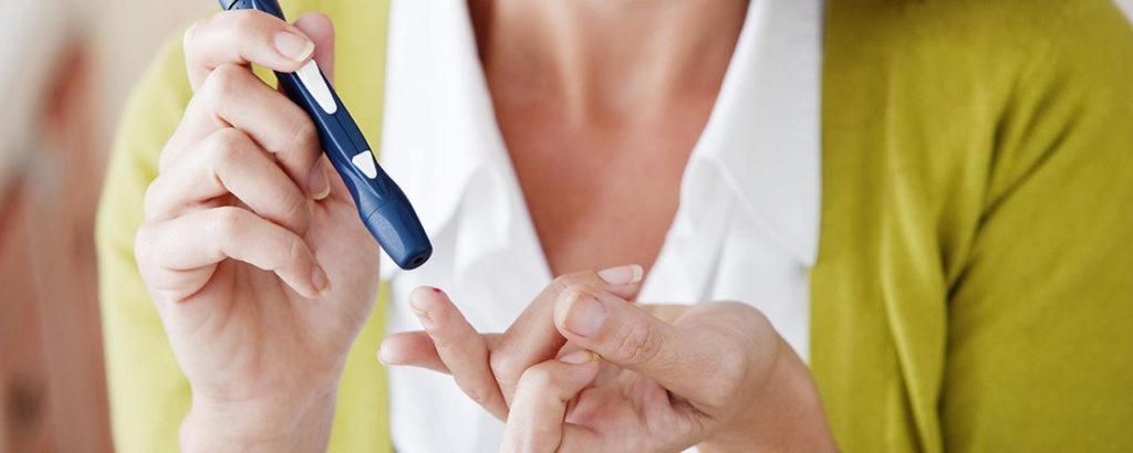 Сахарный диабет у женщин