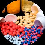Продолжительный прием медикаментов