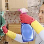 Регулярно проводить влажную уборку помещения