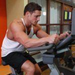 Регулярные кардио-тренировками