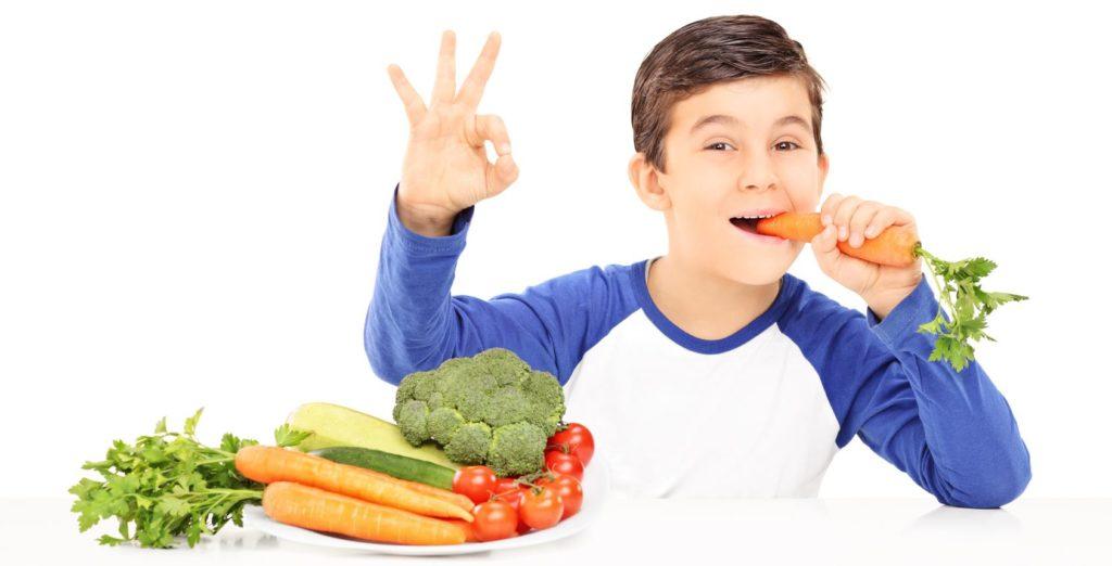 Рекомендации к организации питания