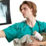 Рентгенография грудной клетки ребенка