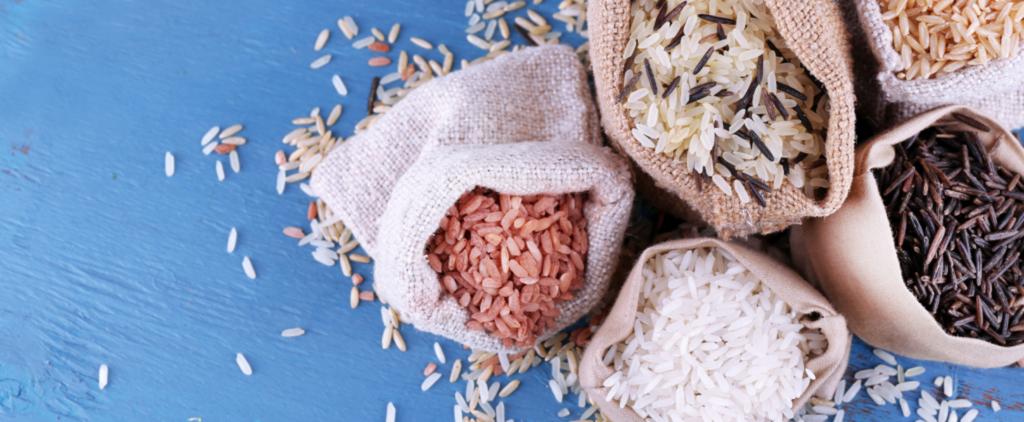 Можно ли есть рис при сахарном диабете 2 типа - какой выбрать?
