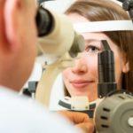Снижается риск появления глазных патологий