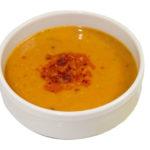 Супы из чечевицы