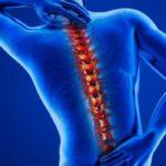 Травма позвоночника в грудном отделе