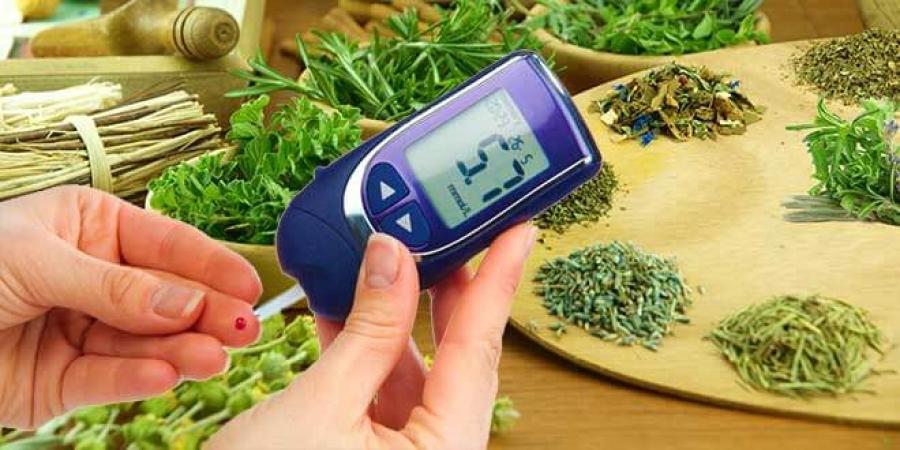 Травы от диабета 2 типа