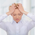 Тяжёлые стрессовые состояния
