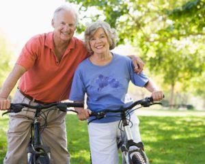 Активный образ жизни при диабете
