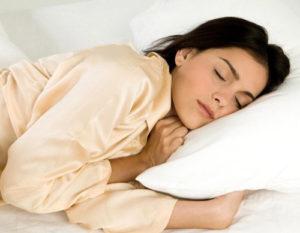 Гипогликемия случает ночью, когда больной спит