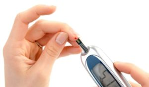 Глюкоза в составе крови