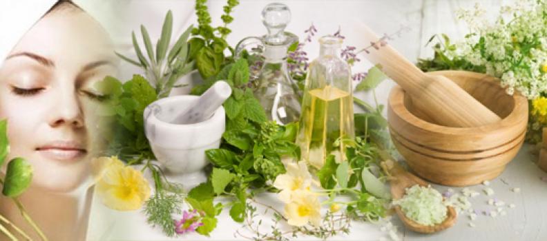 Зеленый чай является сырьем для изготовления косметологических средств