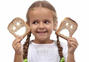 Выбор хлеба для диабетика