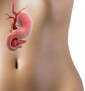 Улучшает деятельность поджелудочной железы