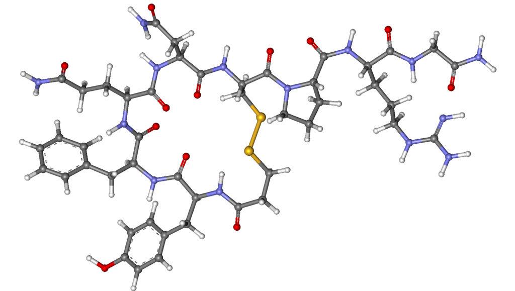 Демопрессин-ацетат