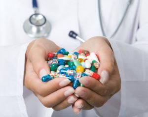 Препараты от сахарного диабета 2 типа