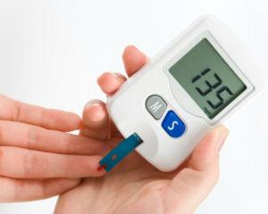 Диабет 3 типа