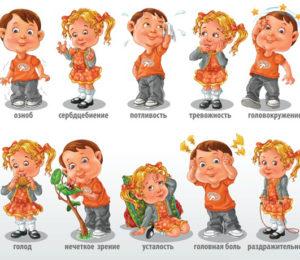 Гипогликемическая кома у детей