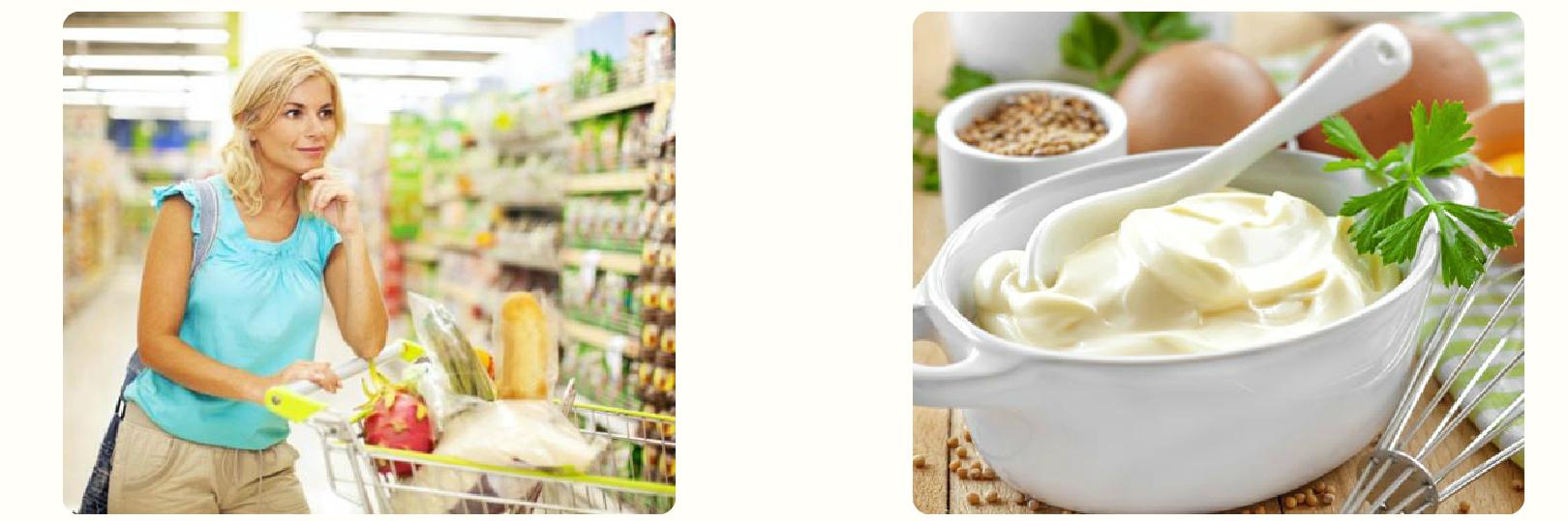 Отдавать предпочтение натуральному продукту