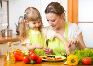 Важно соблюдать специальную диету