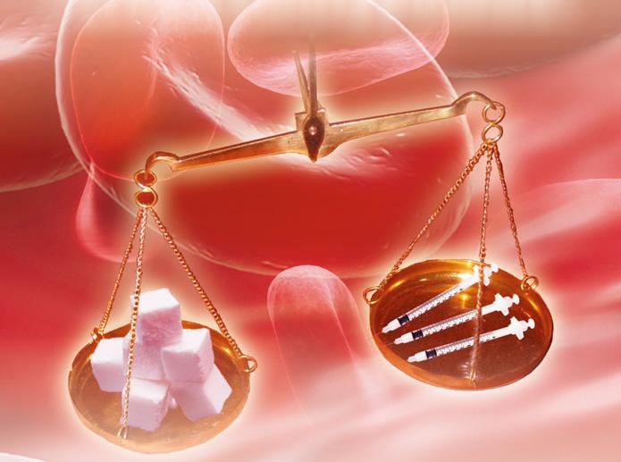 Можно ли при сахарном диабете 2 типа фруктозу?
