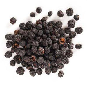 100 граммов плодов шиповника