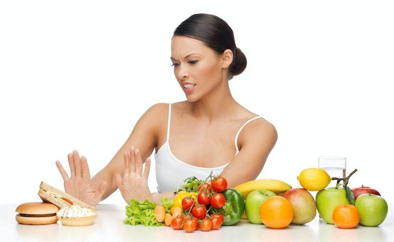 Своевременно изменить образ жизни и питание