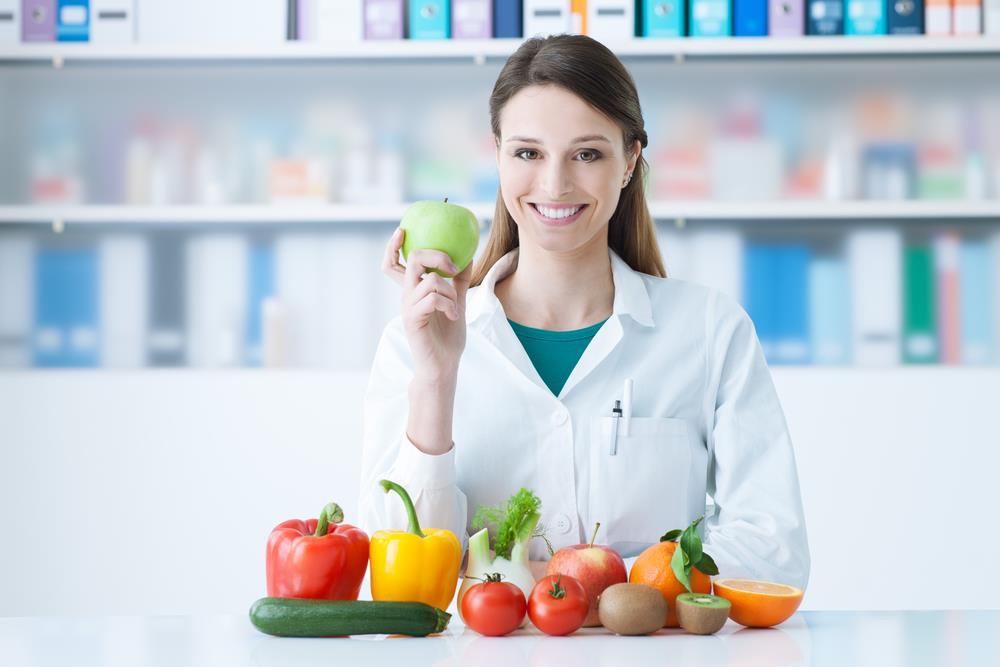 Назначают корректирующую диету