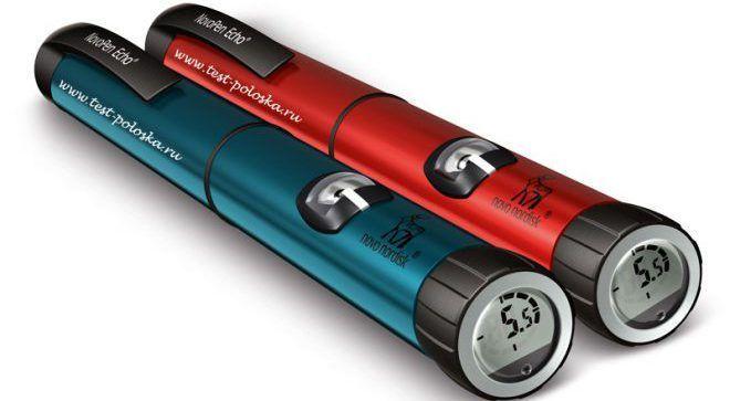 Новопен 4 шприц ручка для какого инсулина - цена и инструкция