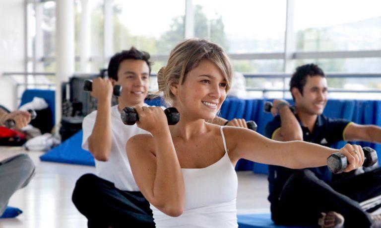 Физическая активность на инсулиновом пике