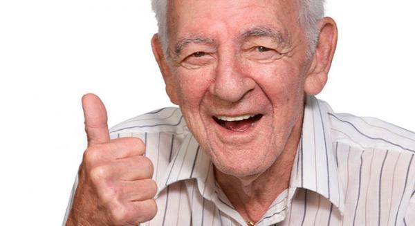 Диабетики зрелого возраста
