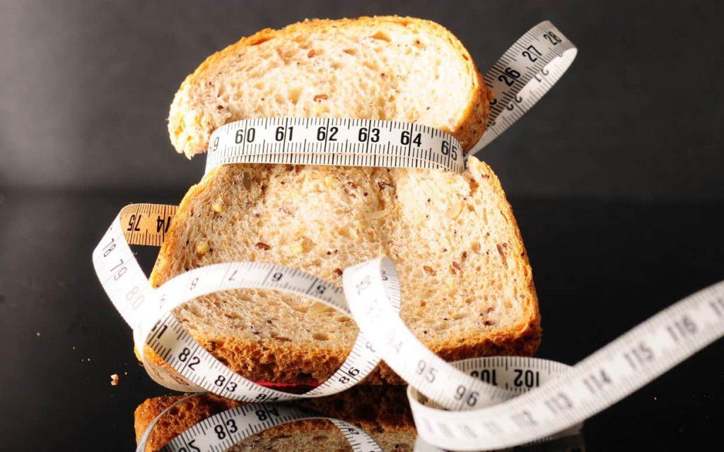 Самый высокий гликемический индекс именно у хлеба